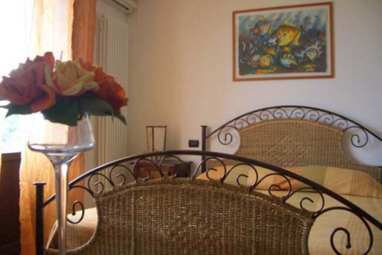 Rooms La Palascia